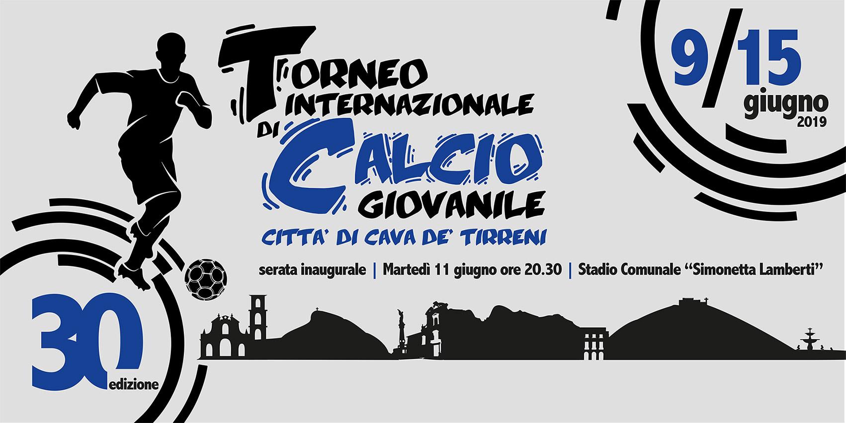 Calendario Allievi Lega Pro.Welcome Torneo Internazionale Di Cava